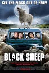 Black Sheep (2006) - All posts here - obrázek