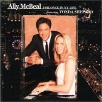 Ally McBeal For Once In My Life - obrázek