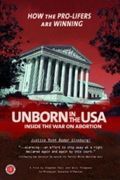 Unborn in the USA 2007 - obrázek