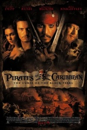 Piráti z Karibiku: Prekliatie Čiernej perly (Pirates of the Caribbean: The Curse of the Black Pearl) - obrázek