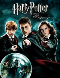 Harry Potter a Fénixov rad (Harry Potter and the Order of the Phoneix) - obrázek