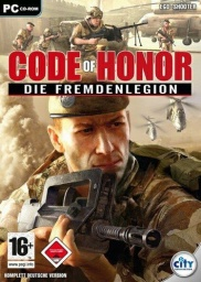 Code of Honor:The French Foreign Legion  - obrázek