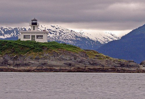 Alaska Lighthouse