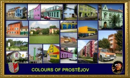 colours of prostejov