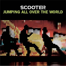 ♪ Scooter - Jumping All Over The World - obrázek
