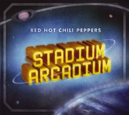♪ Red Hot Chilli Peppers - Stadium Arcadium 2CD - obrázek