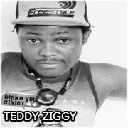 DJ TEDDY ZIGGY (AKCE: CARIBBEAN WEDNESDAY, CHOCOLATE SUNDAYS, LAGOS VIBEZ,..)